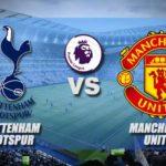 Premier League News : Tottenham Hotspur vs Manchester United 13 Januari 2019