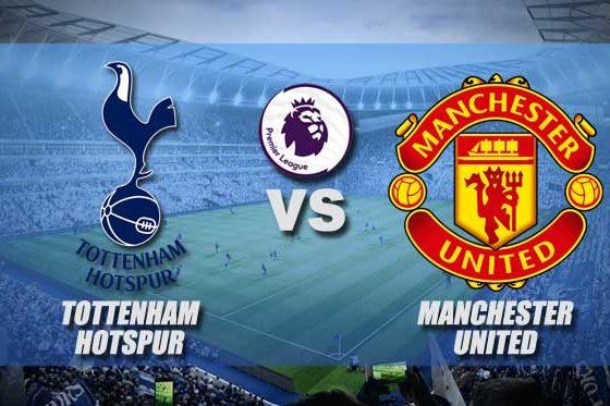 Premier League News Tottenham Hotspur vs Manchester United 13 Januari 2019