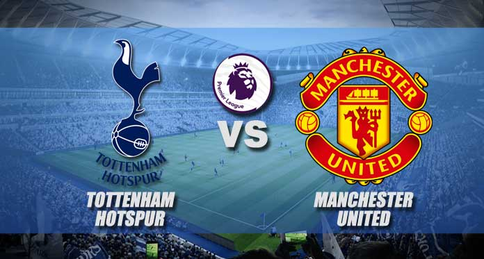Premier League News : Tottenham Hotspur vs Manchester United 13 Januari 2019