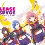 Rekomendasi Anime Release The Spyce!