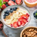 Cemilan Yang Cocok Untuk Anda Sedang Diet