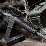 Fakta Senjata AR-15, Senjata Penembakan Di New Zealand