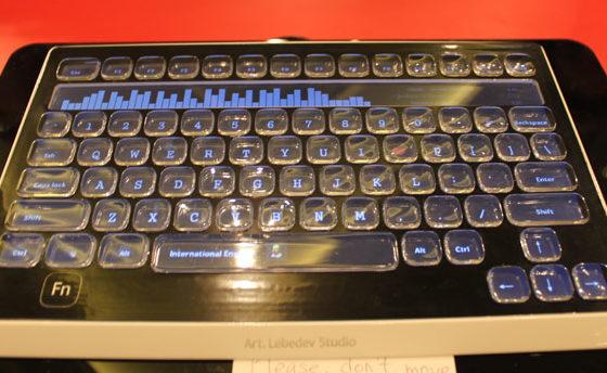 Keyboard Komputer Termahal Di Dunia