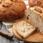 Sajian Berbagai Macam Roti Sourdough Yang Lezat