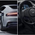 mobil listrik pertama Aston Martin Akan Segera Muncul