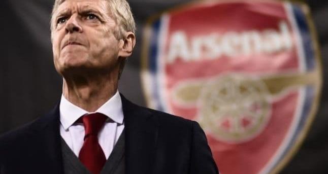 Apa Kabar Arsene Wenger?