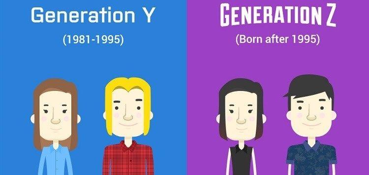 Kelakuan Generasi Y & Z yang Diingat Akan Membuat Ngakak
