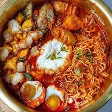 Makanan Dengan Cita Rasa Pedas di Indonesia