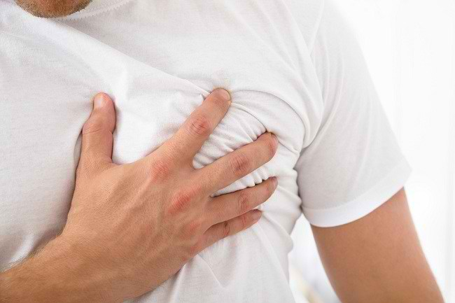 Beberap Ciri-ciri dari Penyakit Jantung Lemah yang Gampang Diketahui
