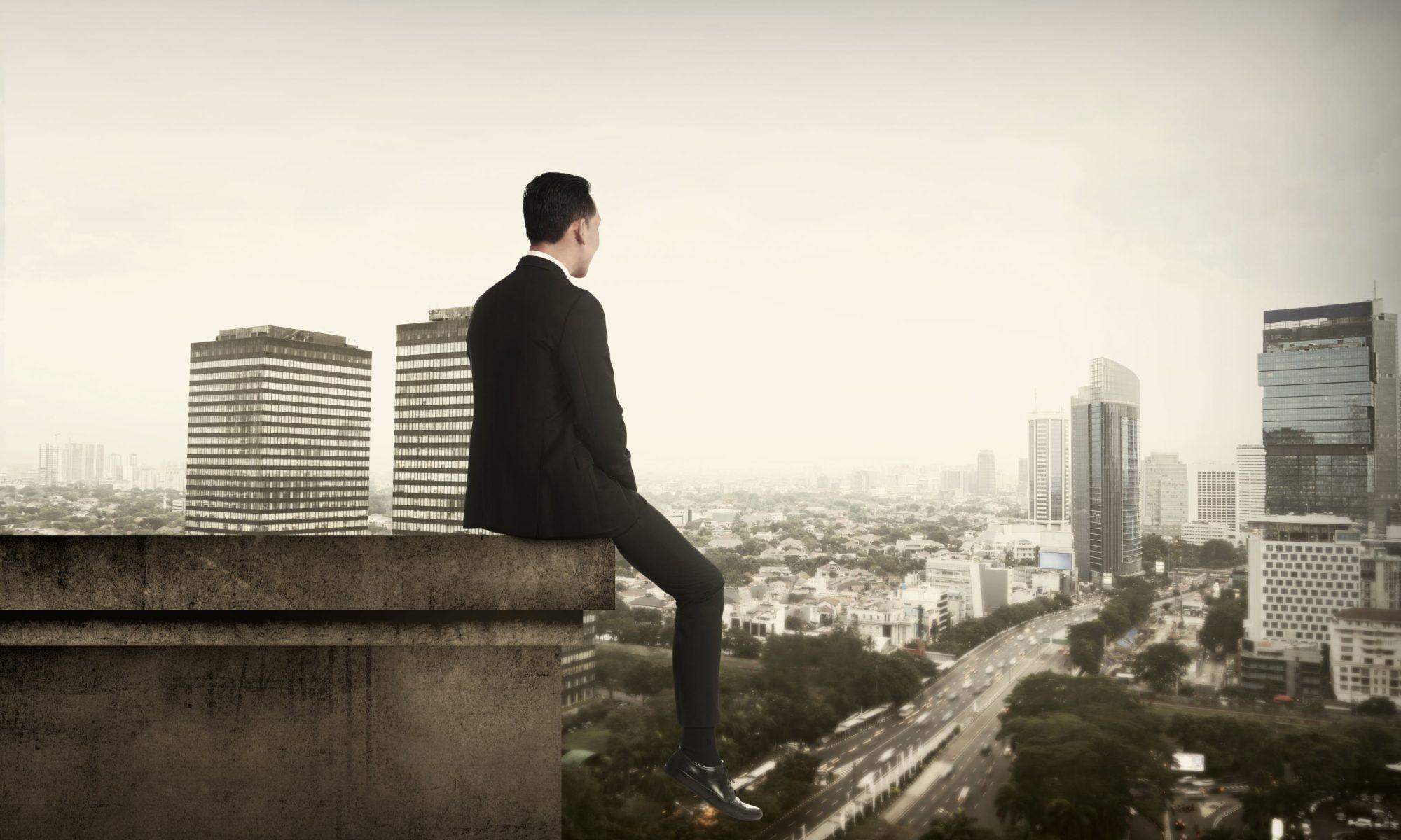 Hal yang Harus Kamu Pertimbangkan Sebelum Menyerah Pada Keadaan