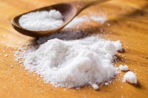 Kurangi Konsumsi Garam Dapat Membuat Kesehatan Lebih Baik
