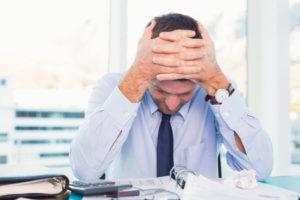 Waspadai Stres Dapat Mengganggu Kesehatan Tubuh Kita