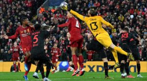 Direktur Kesehatan Liverpool Prediksi Laga Liverpool dan Atletico Madrid Jadi Sumber Virus Corona