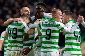 Liga Premier Skotlandia Berakhir Dengan Celtic Sebagai Juara