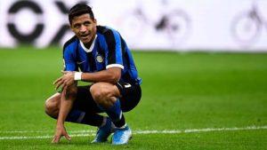 Alexis Sanchez Butuh Kesempatan Untuk Jadi Andalan Inter Milan