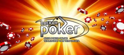 DaerahPoker Indonesia
