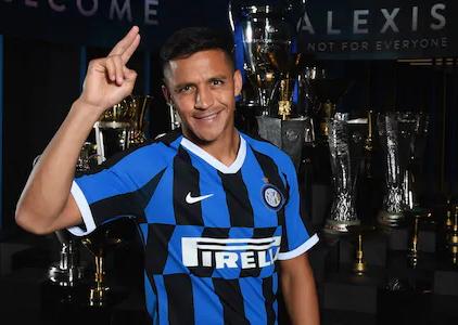 Ini Alasan Solskjaer Lepas Alexis Sanchez ke Inter Milan
