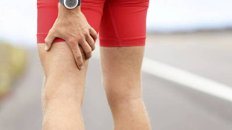 Lutut Bagian Belakang Sakit? Ini Penyebabnya!