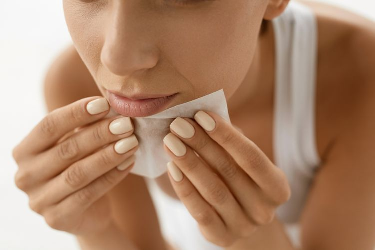 Kandungan Skin Care Penyebab Kulit Semakin Berminyak