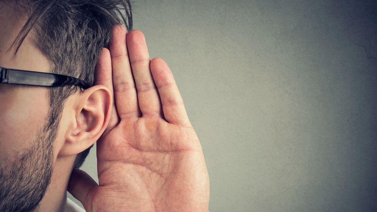 Penyakit Penyebab Hilangnya Pendengaran ( Tuli )