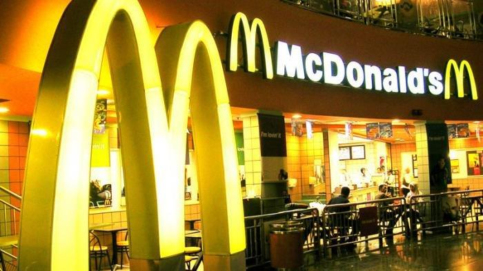 McDonald's Indonesia Tutup Per Tanggal 1 April
