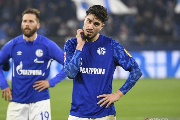 Schalke 04 Gagal Raih Kemanangan Melawan Tim Papan Bawah