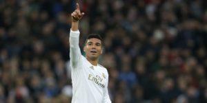 Casemiro Sepakat Perpanjang Kontrak Dengan Real Madrid
